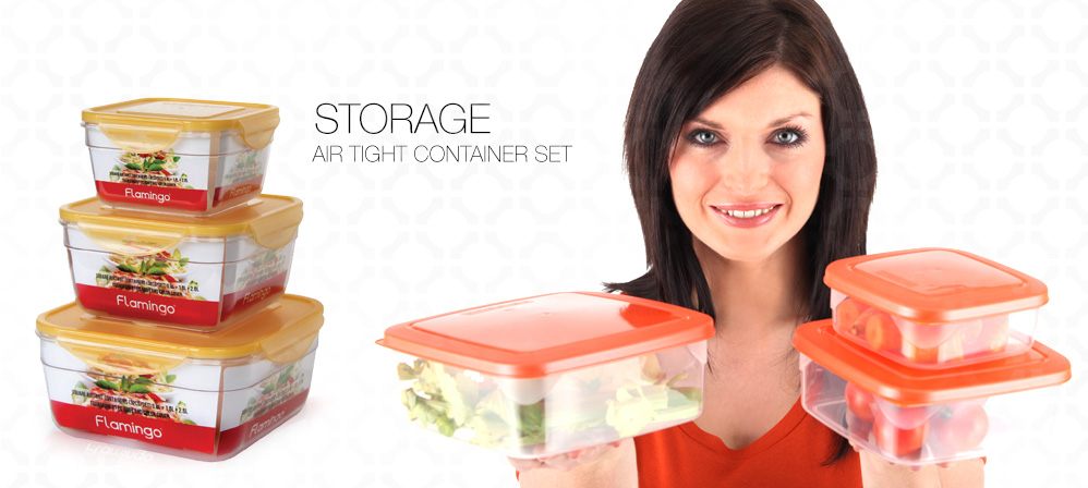 food storage in dubai