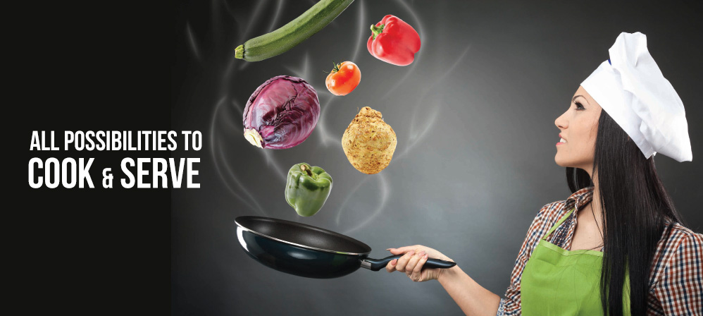 cooking pan in dubai